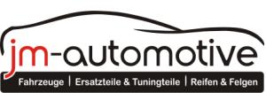 jm-automotive Logo